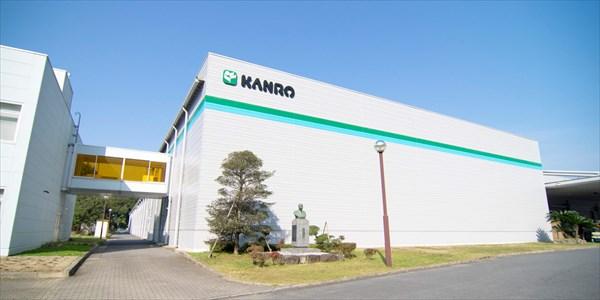 カンロ株式会社 ひかり工場