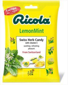 リコラ レモンミント