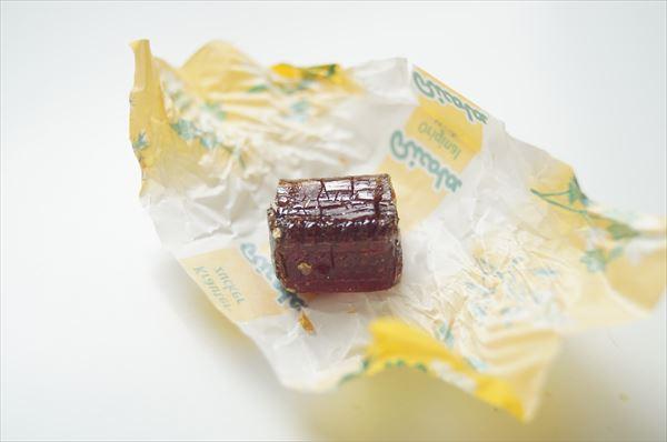 リコラのキャンディ