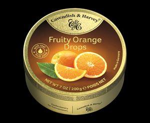 フルーティオレンジ